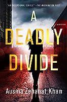 A Deadly Divide (Esa Khattak and Rachel Getty Mysteries)