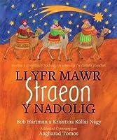 Llyfr Mawr Straeon y Nadolig