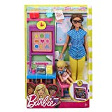 Barbie FJB30 Career Teacher Playset