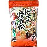 日穀製粉 長野県産小麦粉100%使用たこ焼き粉 400g×2個