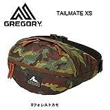グレゴリー ウエストバッグ (グレゴリー)GREGORY ウエストバッグ ボディバッグ テールメイトXS TAILMATE XS 日本正規品 ggy16-013