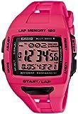 [カシオ]CASIO 腕時計 PHYS LAP MEMORY 120 世界6局対応電波ソーラー 国内メーカー1年保証つき STW-1000-4JF
