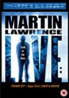 Martin Lawrence Live: Runteldat [DVD] [Import]