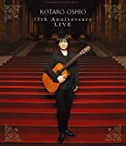 15th Anniversary LIVE[Blu-ray/ブルーレイ]