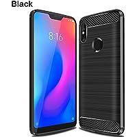 Xiaomi Mi A2 Lite Case, Xiaomi Mi A2 Lite Shock-Absorption スマートフォンケース 電話ケーススリム Defender Protective Case Cove for Xiaomi Mi A2 Lite