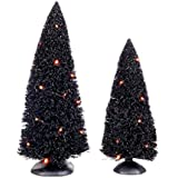 Department 56 Cross Product Halloween Tree, 6.69-Inch [並行輸入品]
