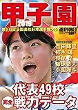 甲子園 2019 [雑誌] (週刊朝日増刊)