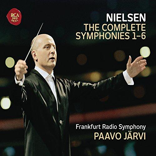 Nielsen: the Complete Symphoni