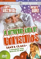 A Different Kind of Christmas [DVD]