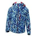 デサント スキーウェア ジャケット メンズ S.I.O JACKET 60 DWUMJK54 IBL M
