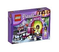 レゴ (LEGO) フレンズ ミュージックショー 3932