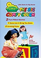 Big Comfy Couch: Donut Let It Bring You Down [DVD] [Import]