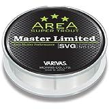 VARIVAS(バリバス) ナイロンライン スーパートラウトエリア マスターリミテッド SVG 150m