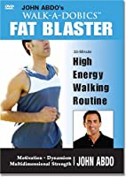 Walk-A-Dobics Fat Blaster [DVD] [Import]