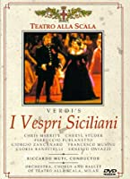 I Vespri Siciliani [DVD]