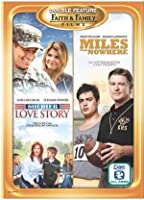 DVD - Soldier Love Story/Miles From Nowhere (2 DVD)