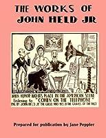 The Works of John Held Jr.