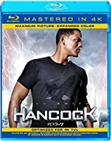 ハンコック(Mastered in 4K) [Blu-ray]