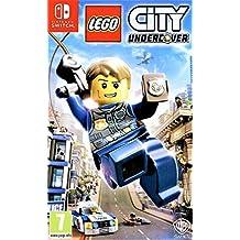 Lego City Undercover Nintendo Switch;