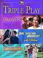 Bet Triple Play: Movie 3 Pk [DVD]