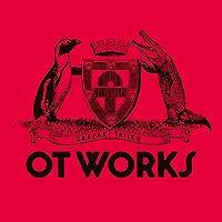 OT WORKS(初回生産限定盤)(DVD付)