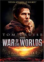 War of the Worlds (Full Screen Edition)