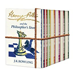 [Rowling, J.K.]のThe Complete Harry Potter Collection (English Edition)