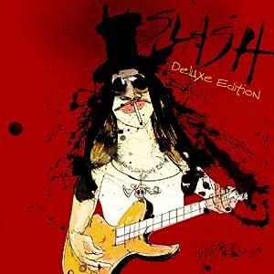 Slash-Deluxe Edition (2cd/DVD)