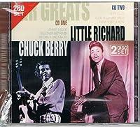 Chuck Berry & Little Richard