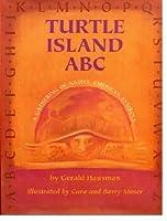 Turtle Island ABC: A Gathering of Native American Symbols