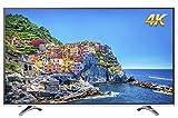 ハイセンス 43V型 4K ULTRA HD液晶テレビ 直下型LEDバックライト スリムボディ 外付けHDD録画対応(裏番組録画) HJ43K300U