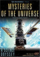 Science Odyssey: Mysteries of the Universe [DVD]