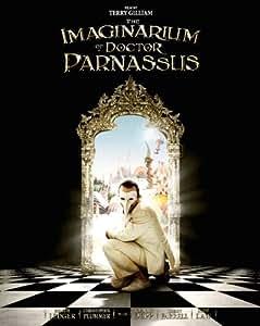 Dr.パルナサスの鏡 [Blu-ray]