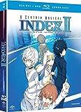 とある魔術の禁書目録2:パート2 北米版 / Certain Magical Index II: Season 2 - Part 2 [Blu-ray+DVD][Import]