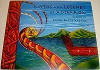 Title: Myths Legends of Aotearoa Maori