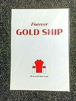 ゴールドシップ 引退記念カード