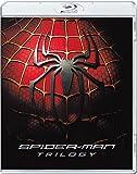 スパイダーマン トリロジー ブルーレイ コンプリートBOX [Blu-ray] 画像