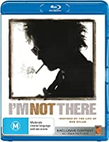 I'm Not There (2008) (Blu-Ray) [Import]