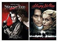Sleepy Hollow & Sweeney Todd