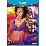 「ズンバ フィットネス ワールドパーティ (ZUMBA fitness WORLD PARTY)」の画像