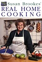 Susan Brookes' Real Home Cooking