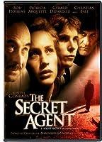 Secret Agent The [並行輸入品]