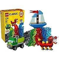 レゴ クラシック(LEGO Classic)10704 アイデアパーツ スペシャルセット 【限定商品】