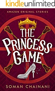 The Princess Game (Faraway collection) (English Edition)