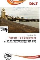 Robert II de Beaumont