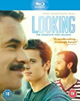 Looking (Compete Season 1) - 2-Disc Set (Looking - Compete Season One) [ Blu-Ray Reg.A/B/C Import - United Kingdom ]【DVD】 [並行輸入品]