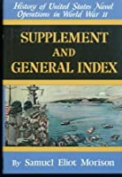 Supplement and General Index - Volume 15