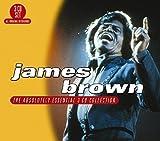 ジェイムス・ブラウン、JAMES BROWN