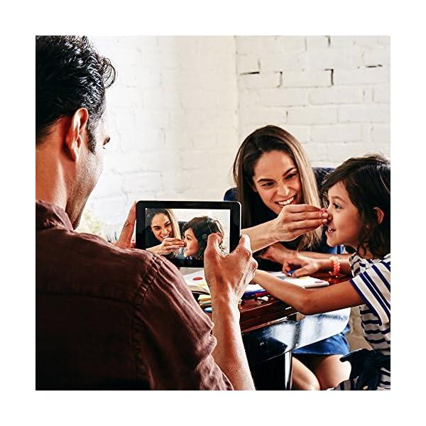 Fire タブレット 8GB、ブラック(第5世代)の紹介画像5