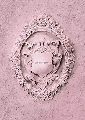 【Amazon.co.jp限定】KILL THIS LOVE -JP Ver.-(初回限定盤)(PINK Ver.)【特典:内容未定付】